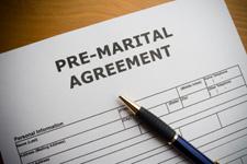 PremaritalAgreement